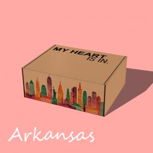Arkansas Gift Box