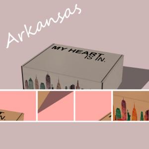 Arkansas Gift Box R