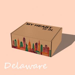 Delaware Gift Box