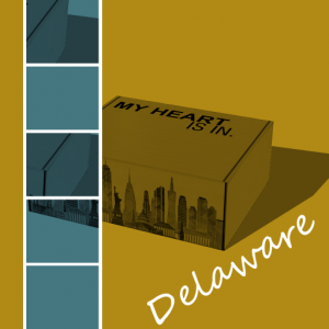 Delaware Gift Box R