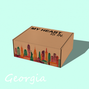 Georgia Gift Box