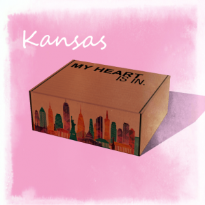 Kansas Gift Box R