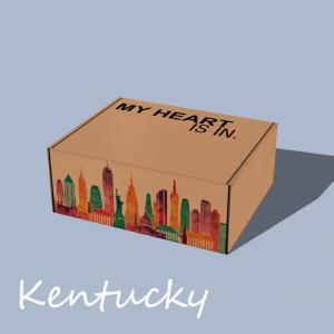 My Heart Is In - Kentucky Gift Box