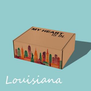 Louisiana Gift Box