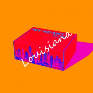 Louisiana Gift Box R