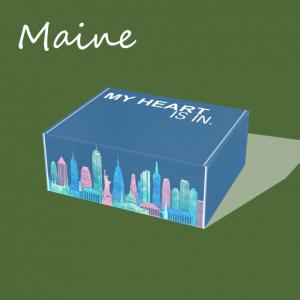 Maine Gift Box R