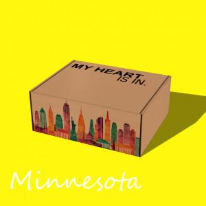 Minnesota Gift Box