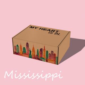 Mississippi Gift Box