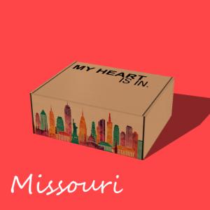 Missouri Gift Box