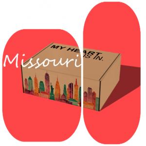 Missouri Gift Box R