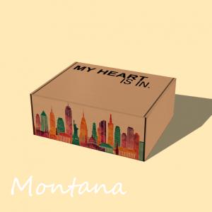 Montana Gift Box