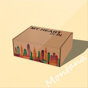 Montana Gift Box R
