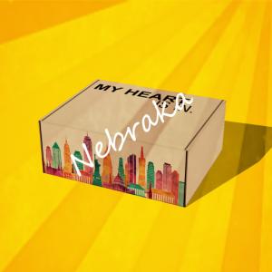 Nebraska Gift Box R