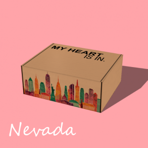 Nevada Gift Box