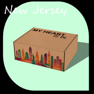 New Jersey Gift Box R