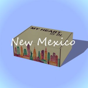 New Mexico Gift Box R