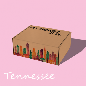 My Heart Is In - Tennessee Gift Box