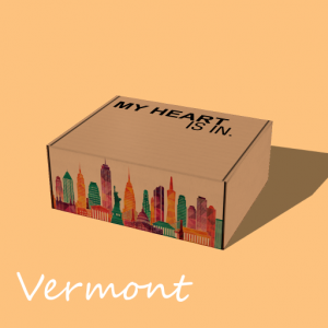 My Heart Is In - Vermont Gift Box