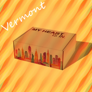 My Heart Is In - Vermont Gift Box R