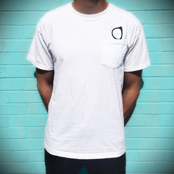 The Way Tee Front Mens
